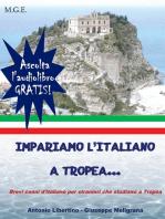 Impariamo l'italiano a Tropea...