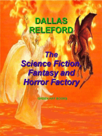 The Science Fiction, Fantasy and Horror Factory