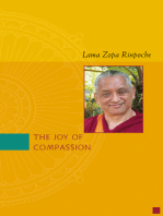 The Joy of Compassion