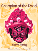 Champion of the Dead
