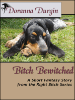 Bitch Bewitched (The Right Bitch Series #3)