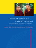 Freedom Through Understanding