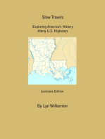 Slow Travels-Louisiana