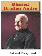 Blessed Brother Andre