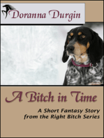 A Bitch in Time (The Right Bitch series #1)