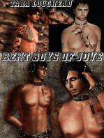 Rent Boys of Jove