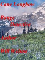 Cane Longbow Range Detective