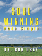 Soul Winning Made Simple