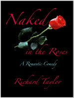 Naked in the Roses