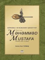 Həzrət Məhəmməd Mustafa (s.ə.s)