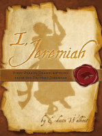 I, Jeremiah