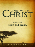 One with Christ | Series One