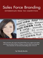 Sales Force Branding
