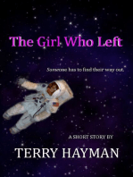 The Girl Who Left