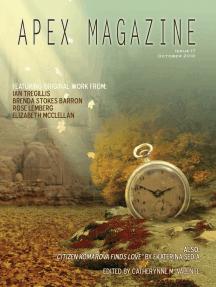 Apex Magazine: Issue 17
