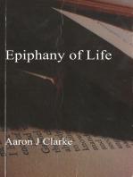 Epiphany of Life