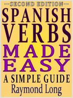 Spanish Verbs Made Easy
