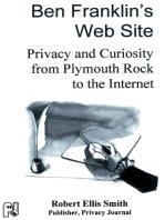 Ben Franklin's Web Site