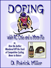 Doping with RC Cola and a Moon Pie