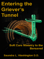 Entering the Griever's Tunnel