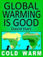 Global Warming Is Good