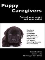 Puppy's Caregivers