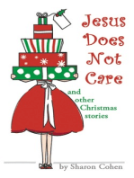 Jesus Does Not Care