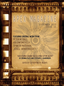 Apex Magazine: Issue 16