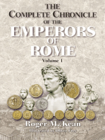 The Complete Chronicle of the Emperors of Rome; Vol. 1
