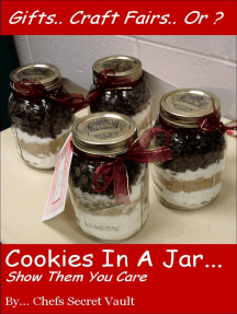 Cookies In A Jar: Show Them You Care