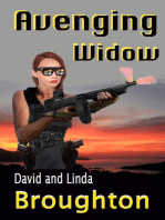 Avenging Widow