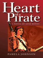 Heart of a Pirate / A Novel of Anne Bonny
