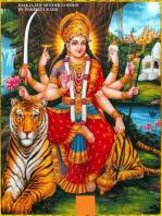 Shakti, The Mother Goddess!