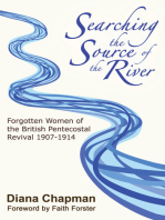 Searching the Source of the River