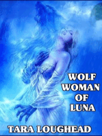 Wolf Woman of Luna