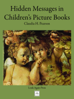 Hidden Messages in Children's Picture Books