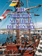The Phillips Nautical Dictionary