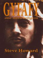 Gyfafy One Word Religion