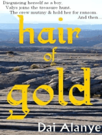 Hair of Gold