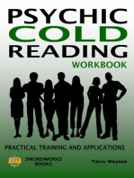 Psychic Cold Reading Workbook