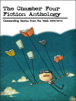 The Chamber Four Fiction Anthology