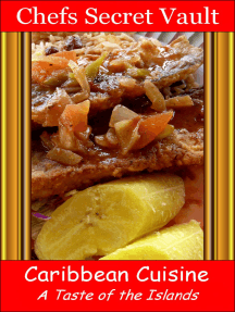 Caribbean Cuisine: A Taste of the Islands