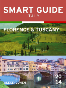 Smart Guide Italy: Florence & Tuscany