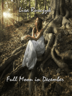 Full Moon in December (Book Two of the Night Person Series)