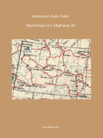 American Auto Trail-Wyoming's U.S. Highway 30