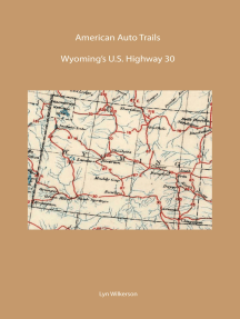 American Auto Trail-Wyoming's U.S. Highway 30