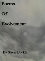 Poems of Evolvement