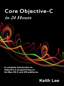 Core Objective-C in 24 Hours