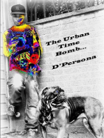 The Urban Time Bomb