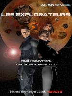 Les Explorateurs (Recueil de nouvelles)